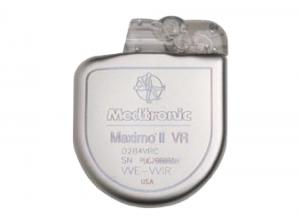 Maximo II D284VRC-01
