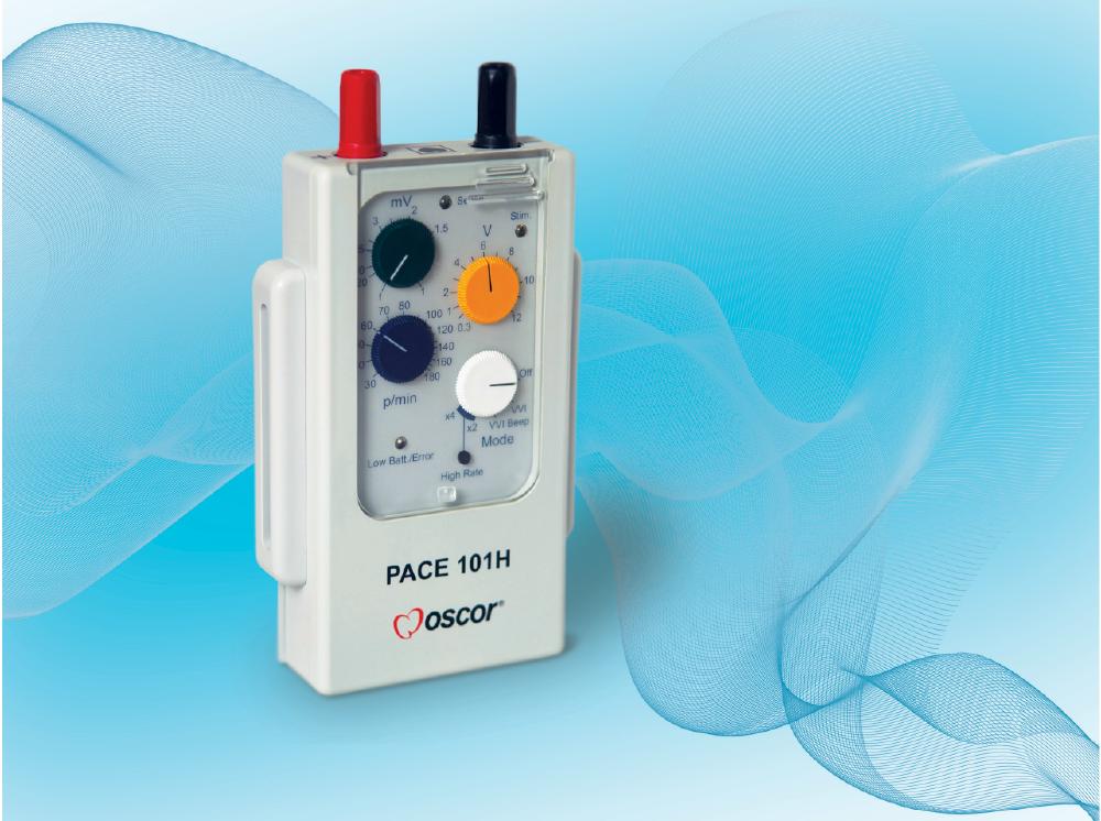 PACE 101H OSCOR-01