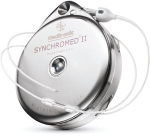 Synchromed II
