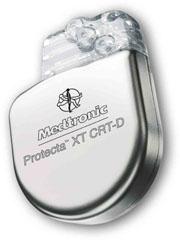 protecta XT CRT-D